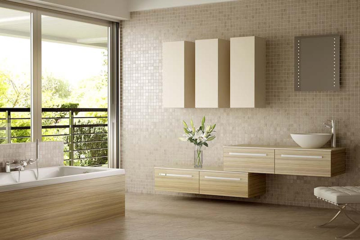 Designer Fitted Bathrooms