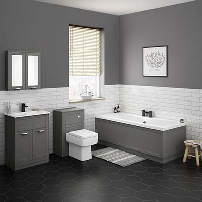 Online Bathroom Quote Tiling