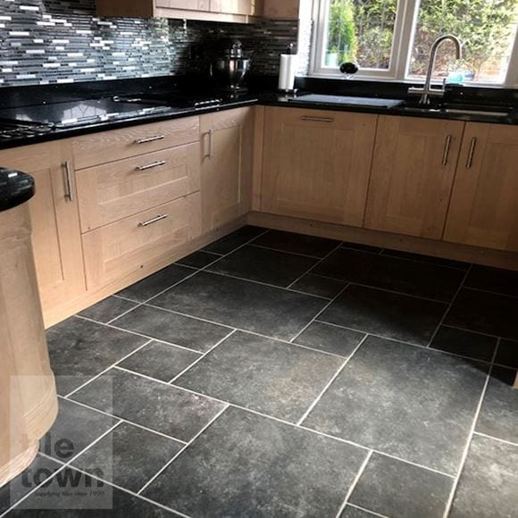 Kitchen Floor Tiling Quote