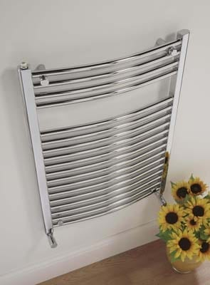 Online Bathroom Quote Towel Warmer