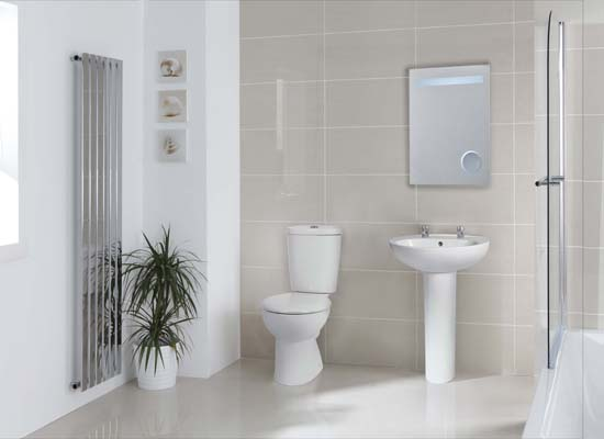 Quick Online Bathroom Quote Suite