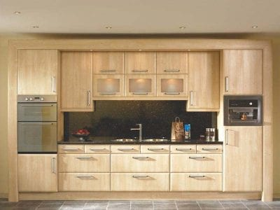 Fully Fitted Kitchen For £4995