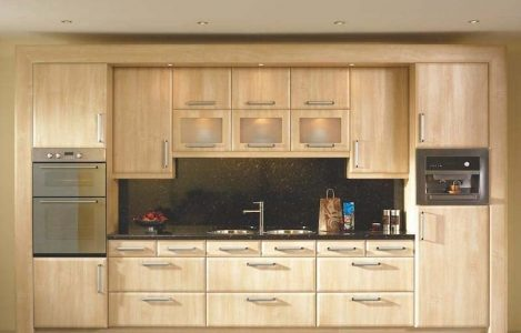 Fully Fitted Kitchen Package | Fitted Kitchen Specialists