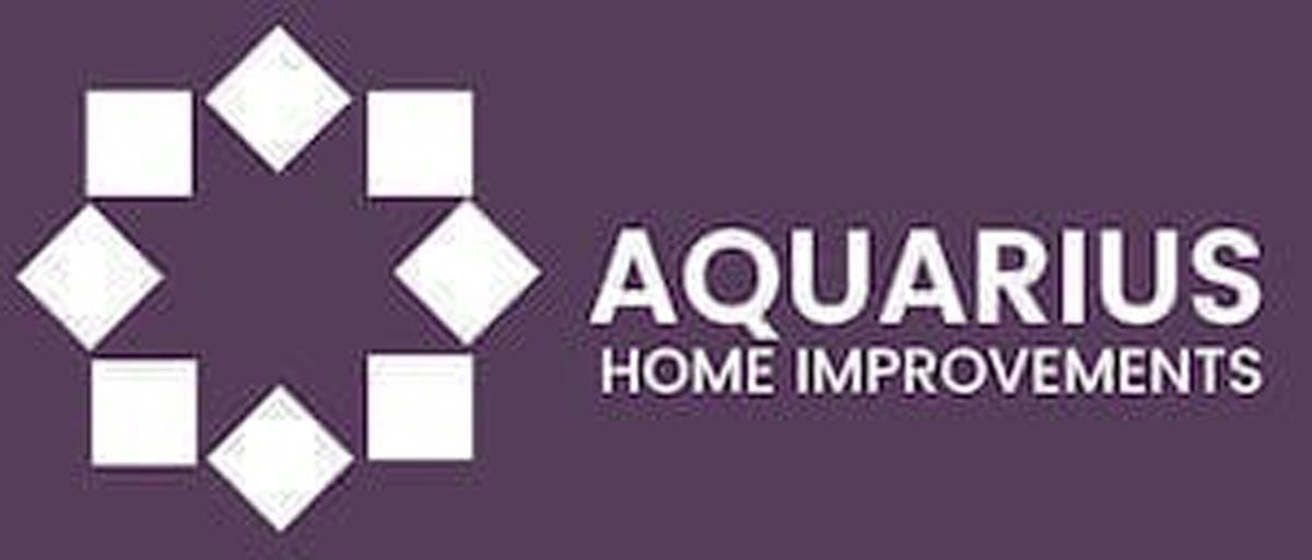 Aquarius Home Improvements Logo