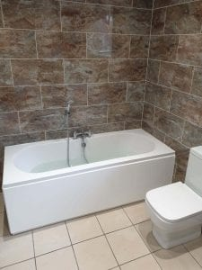 Norma Terry Bathroom Installation Stapleford
