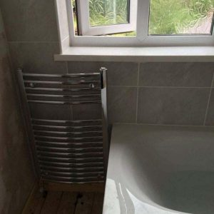 Bathroom Makeover Long Eaton