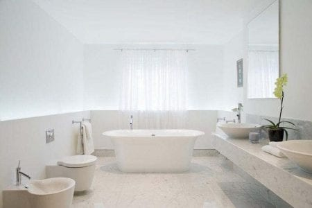 Bathroom Renovation and Remodelling Guide | Bathroom Help And Advice