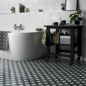Bathroom Tiles 2