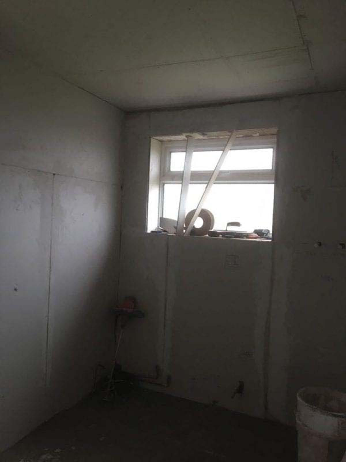 Mr and Mrs O'Dwyers Kitchen and Bathroom Transformation