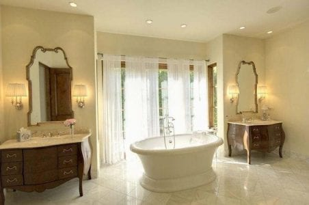 Fitted Bathroom Size Requirements: The Best Size For Your Bathroom