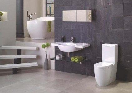 Beautiful baths – Keeping a bathroom a 'bath' – room;