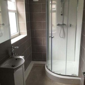 Beautiful Bathroom Nottingham