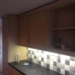 Mrs Robinson's Kitchen Worktops