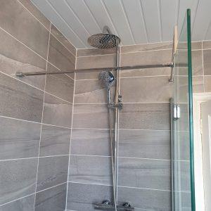 Mr Brown Bathroom, Eastwood