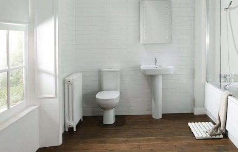 Fully Fitted Bathrooms For £3495 | Complete Bathroom Installation