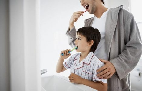 How To Create A More Child-Friendly Bathroom