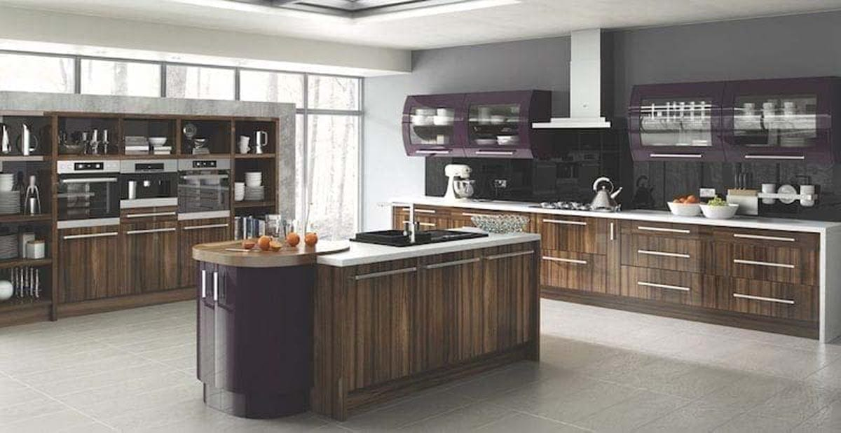 Choosing A Fitted Kitchen