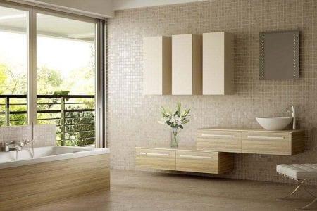 Choosing Bathroom Tiles: Where To Start