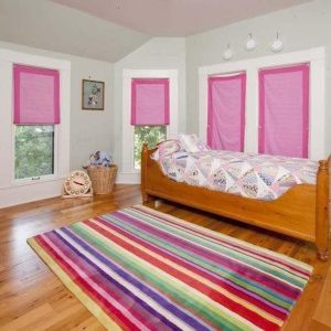 Choosing Colours for Your Child's Bedroom