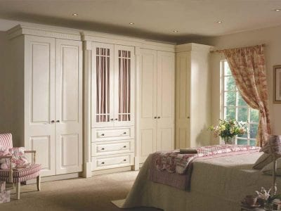 Contemporary Bedrooms Design Services