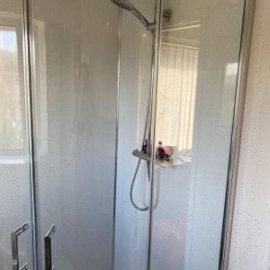 Mrs Copestakes Bathroom, Willington