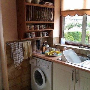 Mr and Mrs Peels Kitchen Makeover