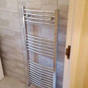 Ensuite Bathroom Installation Derby