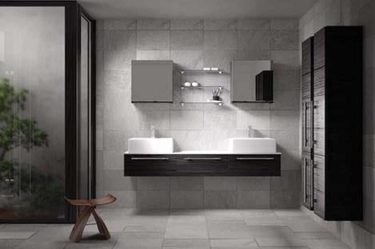Fitted Bathrooms By Aquarius Home Improvements