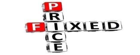 Fixed Price Quotations