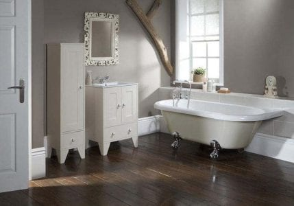 Freestanding Baths: Which Freestanding Baths Are. Right For You?