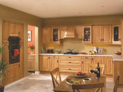 Kitchen Makeover for £2495