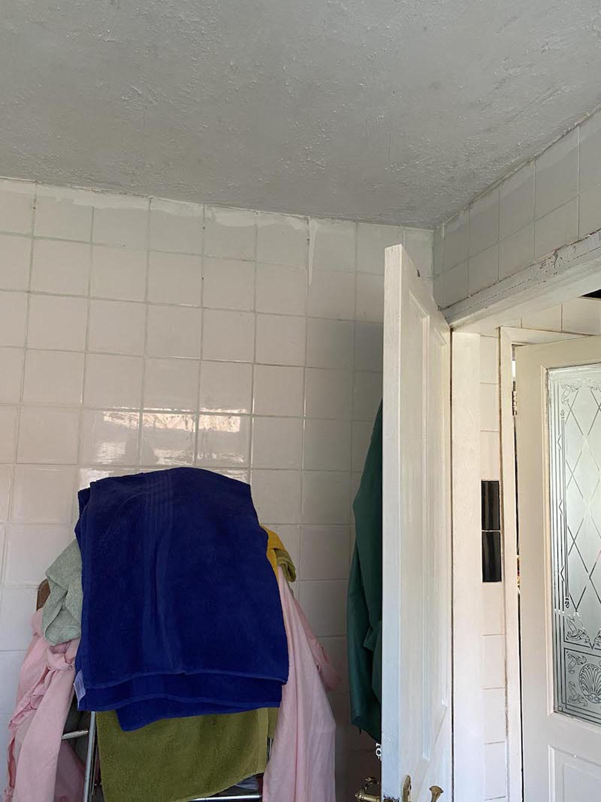 Mrs Harvey's Bathroom, Stapleford