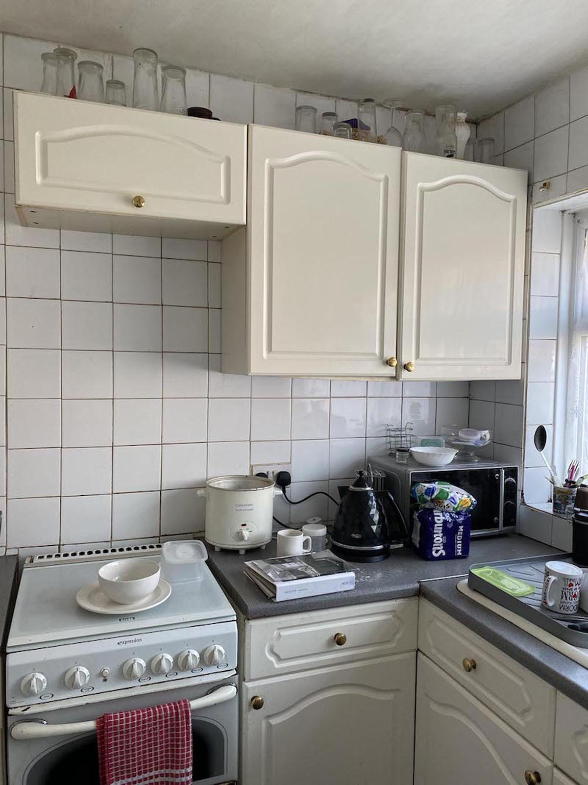 Mrs Harvey's Kitchen, Stapleford