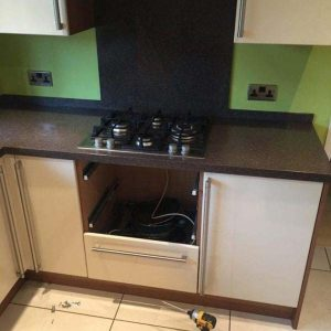 West Bridgeford Kitchen Makeover