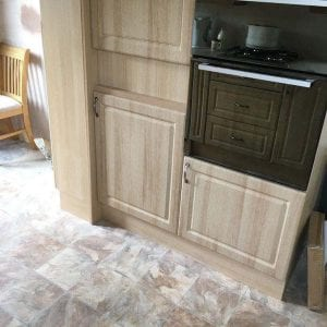 Mrs Hames Kitchen Makeover, Borrowash