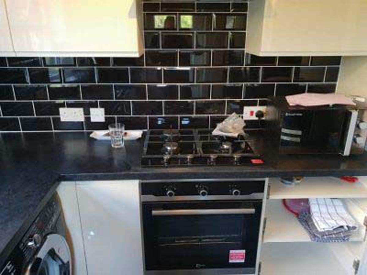 Kinlock Kitchen Installation, Ilkeston