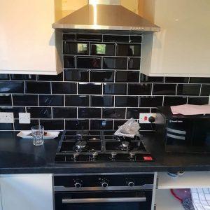 Kinlock Kitchen Installation, Ilkeston