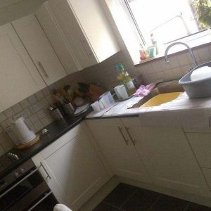 Mr and Mrs Neave's Kitchen Installation