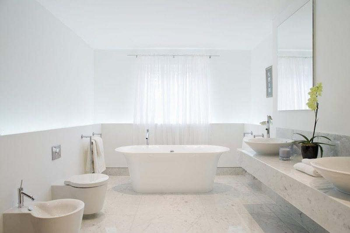 Keep Your Bathroom Mould Free