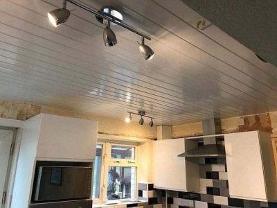 Mr and Mrs Key's Kitchen Renovation Chilwell
