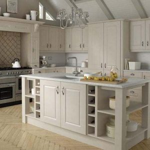 Order Bespoke Kitchen Cabinets To Match Your Personal Themes