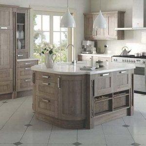 Kitchen Flooring Ideas: Choosing The Right Kitchen Flooring!