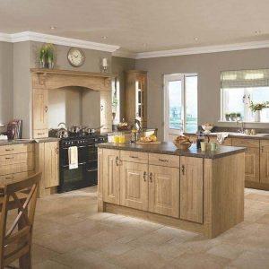 Kitchen Ideas For Retro Kitchens