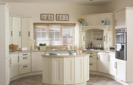 We're A Nation of Home Improvers and Kitchen improvements Are Top of the List