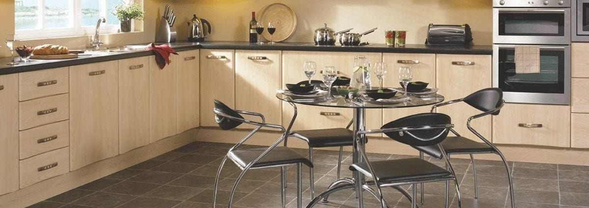 Kitchen Makeover Package | Lift Your Kitchen For £2495