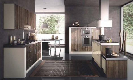 Kitchen Makeover Designs