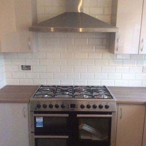 Leicester Kitchen Renovation
