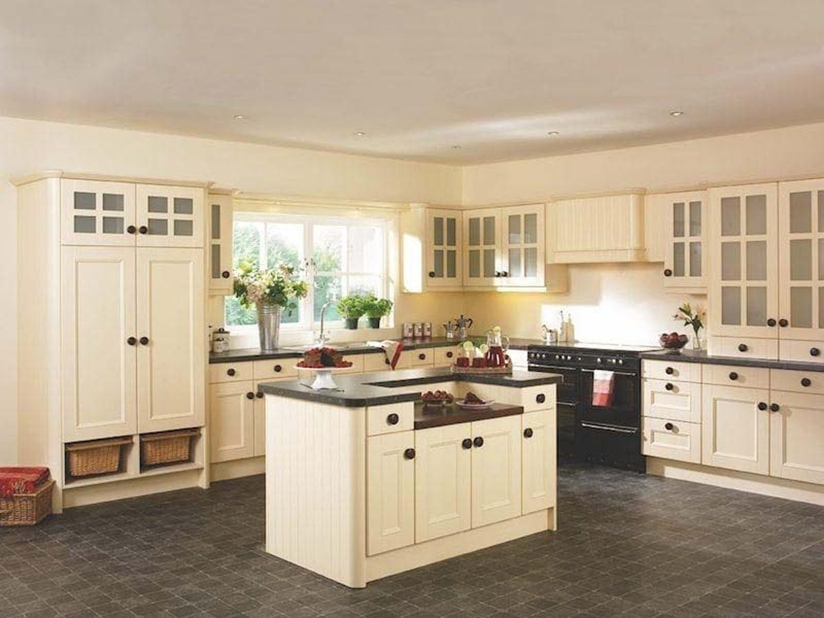 Kitchen Trends 2017 Whats Hot And Whats Not For Kitchens