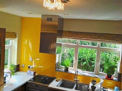 Fantastic Kitchen Installation