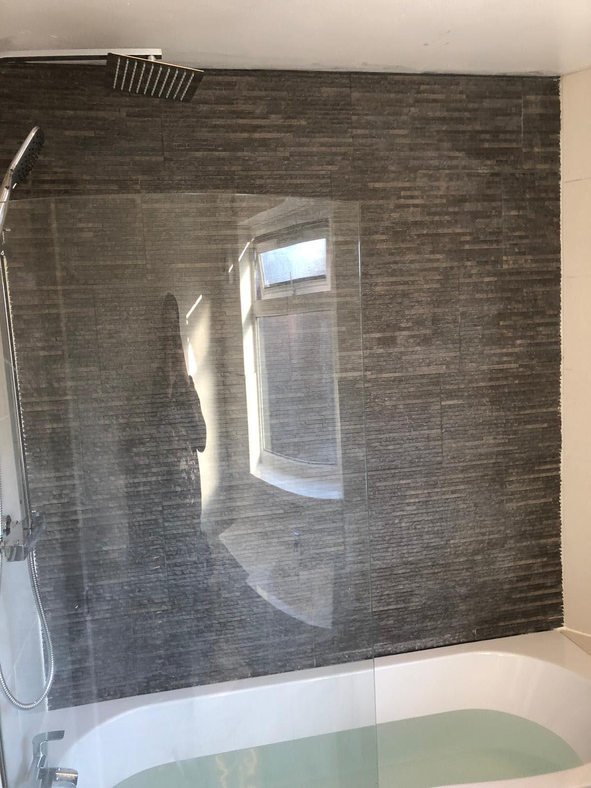 Brindley / May Bathroom Installation, Loughborough